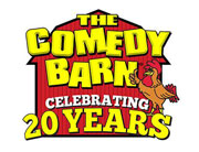 The Comedy Barn